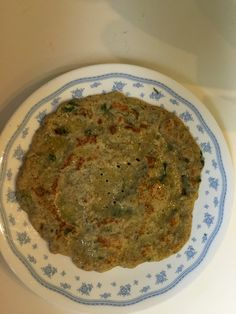 Adai (Lentil pancakes)