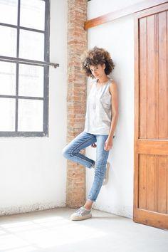 Rock that look! Este otoño vuelven los metalizados ⚡ #fashion #glitter #moda #trendy #style #look #outfit #essential #estilismo #tendencia #florencia #barcelona #florenciashop #modaflorencia #shop #shopping #musthave #sportylook #casuallook #getthelook