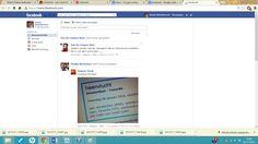 deze website van Facebook vind ik sterk. door de kleuren zie je meteen dat het Facebook is en het is erg ovezichtelijk