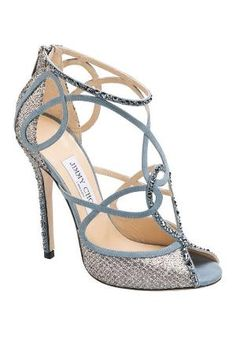 Jimmy Choo ~ Fall 2014 by kookachoo.heels