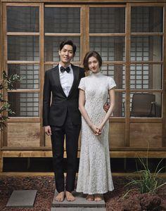 48653440143 Timeless wedding photography by Claude Studio - La Bride. Nguyễn Nguyễn · Korean  wedding style