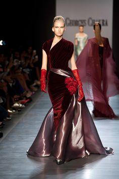 George Chakra Couture Fall -Winter 2015 – Fashion Style Magazine - Page 23