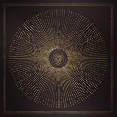 Motif Design, Plant Illustration, Arte Pop, Flower Of Life, Geometric Art, String Art, Sacred Geometry, Line Art, Vector Art