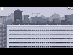Canabalt HD Gameplay - YouTube