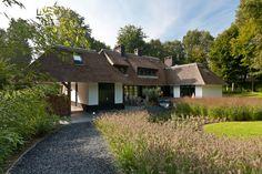 Villabouw in prachtige omgeving