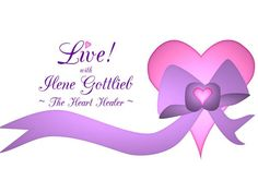 Are you confused and need clarity on an issue you've been dealing with? Have a medical intuitive question? Looking for guidance in business? Tune in on Sunday, December 3 at 7 PM Eastern for Live with Ilene Gottlieb ~ The Heart Healer. Ilene will take your calls, answer your questions, and share spiritual, heart-centered wisdom. To get into the queue to ask her a question on the air, dial (347) 945-7246 at 6:45 PM Eastern. Ilene looks forward to serving you! Ilene Gottlieb ∼ The H...