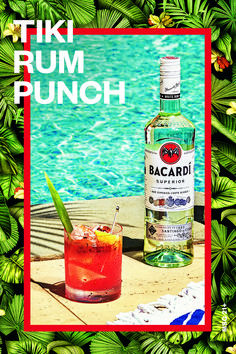 Buy Bacardi Superior Rum at a great price through Drizly and have it delivered directly to your door. Drizly makes it easy to shop for rums online. Party Drinks, Cocktail Drinks, Fun Drinks, Alcoholic Drinks, Beverages, Cocktails, Bacardi, Pink Lemonade, Summer Drinks