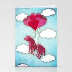 Hang around with you. Stationery Cards