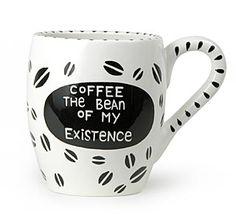 I absolutely love this coffee mug! I need one ..... Anybody????