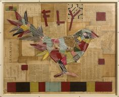 Fly, by Lynne Whipple