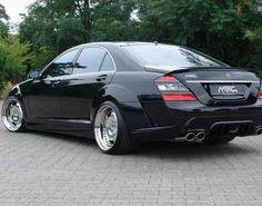 S-Class  (W221) Mercedes sale - http://autotras.com