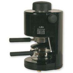 Szarvasi SZV 611 ESPRESSO kávéfőző, 800W, gőzcsappal, Fehér
