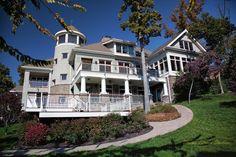Luxury Lake Ozark Property, 946 Spring Creek, Sunrise Beach Missouri