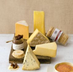 The Affineur's Collection | For the Cheese Connoisseur...