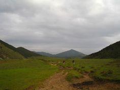 Wanderlust: Dali Yunnan