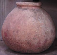 Tinaja, Antiguedades Carroza