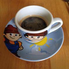 Die einen nennen es #espressotweet ich nenne es #Rundfunkbeitrag!