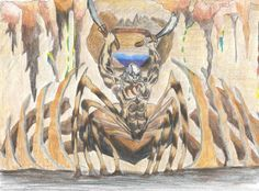 Den of the web by xhenograpx on Etsy, $0.20