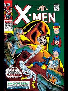 X-Men Vol. 1 #33