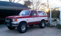 Ford Bronco Forum 1987                                                                                                                                                     More