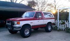 Ford Bronco Forum 1987                                                                                                                                                     More