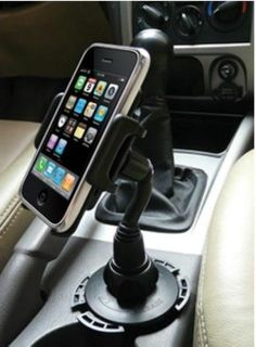 Adjustable Phone Holder by #DiscountElectronics https://www ...
