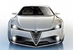 2017 Alfa Romeo Giorgio