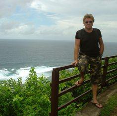 Bali.. Bali, Feeling Happy