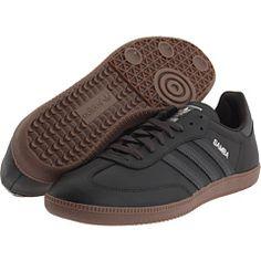 Adidas 'Samba' $47.99 @ Zappos