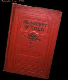 This is an excerpt from The Secret of Gold: How to Get What You Want (1927) that I came across while reading the words of wisdom of one of my...