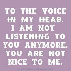 LOL wishing I could say this outloud to those who are not nice..