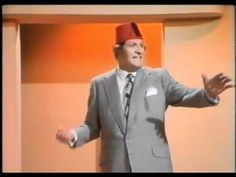 Tommy Cooper Jokes - YouTube