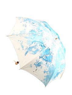 水金地火木土天冥海 |Coci la elle |折りたたみ日傘 TIME|アクセサリー | Shops(しょっぷす) | H.P.F.MALL