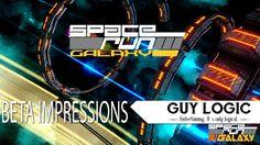 Logic Review - Space Run Galaxy