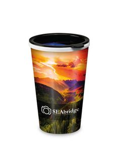 The Universal Full Colour Travel Mug Tumbler - Universal Mugs Large Prints, Travel Mug, Microwave, Tumbler, Dishwasher, Choices, Colour, Mugs, Free