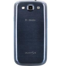 Samsung-Galaxy-S-III-Pebble-Blue-16GB Phone | T-Mobile