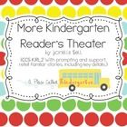 Reader's theater is an activity that helps students practice reading, using their voice to express the thoughts and emotions of characters. This pa...
