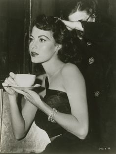 Ava Gardner (1940s)