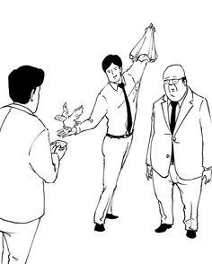 #サラリーマン山崎シゲルシーズン3 vol.7