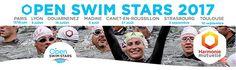 L'Open Swim Stars : Etape à Toulouse le 10 septembre