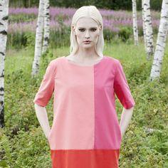 Katja dress | Weecos