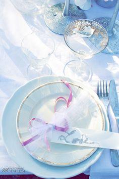 Shooting inspiration mariage Pink & Glitter Love table ribbon - La Mariée en colère - modaliza photographe