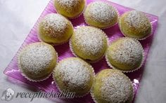 Nutellás muffin fánkok recept konyhájából - Receptneked.hu