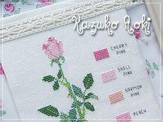"Be Happy!: Kazuko Aoki ""Rose is a rose"" Re-framed"