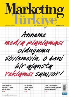 Marketing Türkiye dergisi, Haziran-1 sayısı yayında! Hemen okumak için: http://www.dijimecmua.com/marketing-turkiye/