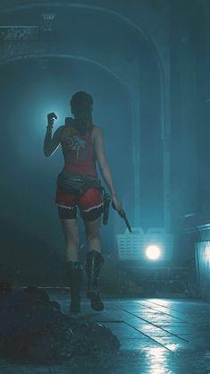 Resident Evil Video Game, Resident Evil Girl, Evil Games, Umbrella Corporation, Videos, Cartoon Games, Sexy Cartoons, Japan, Zombie Apocalypse