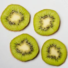 Kiwis are jam-packed with healthy vitamins and antioxidants, plus fiber to keep your blood sugar steady. For an added dose of nutrients, try eating the skin!  • Strengthen immune system  • Protect against respiratory problems, including asthma  • Keep skin healthy and fresh  • Promote heart health  • Promote good vision and protect eyesight and health