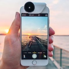 olloclip 4-IN-1 for iPhone 6/6s/6 Plus/6s Plus | olloclip