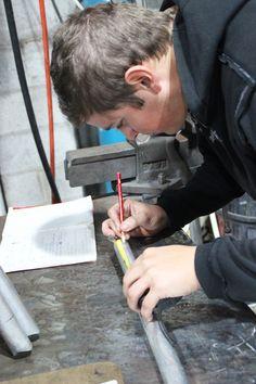 Measuring Workshop, Tools, Atelier, Instruments, Work Shop Garage