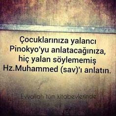 Hz. Muhammed (s.a.v.)